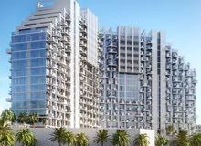 أغتنم الفرصة وامتلك شقة سكنية وسط دبي في منطقة الجداف