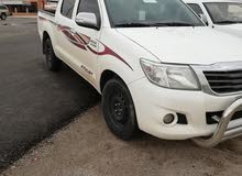 0 km Toyota Hilux 2015 for sale