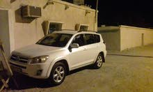 2010 Used RAV 4 with Automatic transmission is available for sale