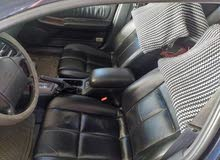 Used condition Nissan Maxima 1997 with +200,000 km mileage