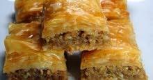 مخبز الخبز العربي