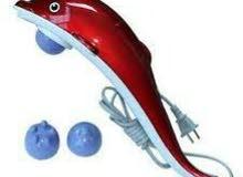 جهاز تدليك و مساج المثالي لكامل الجسم