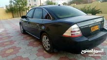 10,000 - 19,999 km Ford Five Hundred 2008 for sale