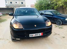 Manual Porsche 2005 for sale - Used - Zawiya city