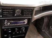 اوبل كاديت ستيشن اوتوماتيك موديل 1991 موتور 1600 تب نظافة