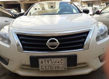 Used Nissan Altima for sale in Jeddah