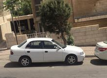 Available for sale! 20,000 - 29,999 km mileage Hyundai Accent 1997