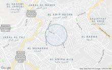 شقة 135م للبيع في حي عدن
