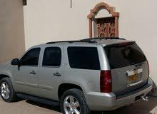 سيارتي موديل 2007 ....LTZ