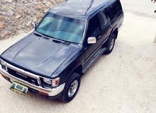 Gasoline Fuel/Power   Toyota 4Runner 1993