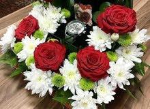 arrangements flower