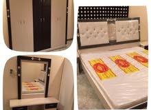 غرف نوم وطني جديد مع التوصيل