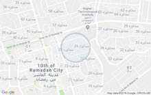 for sale apartment in Cairo  - 10th Ramadan City