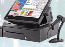 software, cashier, point of sale , arabic support