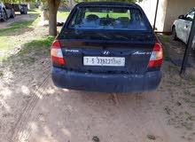 Used 2002 Verna
