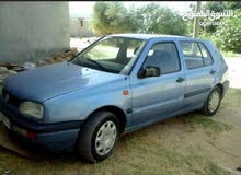 Blue Volkswagen Other 1994 for sale