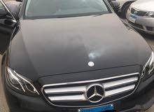 Mercedes Benz E 200 car for rent