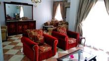 شقة مفروشة للايجار اول عباس العقاد مدينة نصر تلات غرف