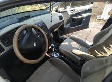 بيجو 307 موديل 2006 للبيع او البدل