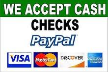 شحن PAYPAL  AMAZONباي بال ب افضل الاسعار  بطاقات ماستر  كارد  امازون  EBAY ب افضل الاسعار