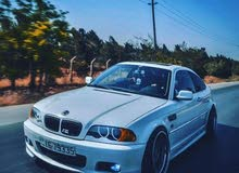 Used condition BMW M3 2002 with 0 km mileage