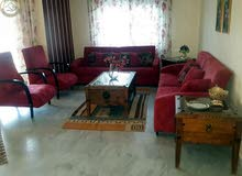Al Rabiah neighborhood Amman city -  sqm apartment for sale
