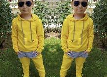 ملابس اطفال بخامه تركية راقية وجميلة