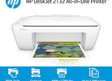 HP DeskJet 2132