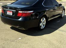 2007 LS 460 for sale