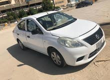 For sale 2014 White Sunny
