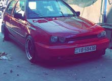 قولف  1993  MK3
