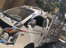 Porter 2011 for rent in Amman
