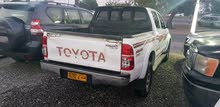 190,000 - 199,999 km mileage Toyota Hilux for sale