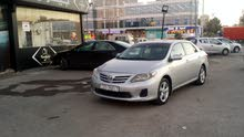 Automatic Toyota 2013 for sale - Used - Amman city