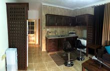 شقة فندقية