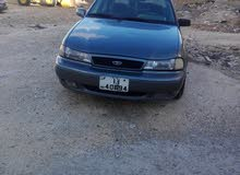 Daewoo Cielo made in 1995 for sale