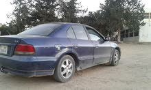 Used condition Mitsubishi Galant 2002 with 1 - 9,999 km mileage