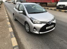 Available for sale! 60,000 - 69,999 km mileage Toyota Yaris 2015