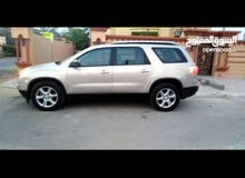 For sale 2009 Gold Acadia