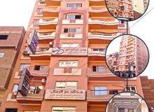 for sale apartment in Sharqia  - Zagazig