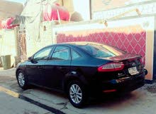 Black Ford Mondeo 2010 for sale