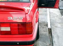 BMW 325 1991 in Baghdad - Used
