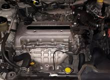 SM 5 2002 - Used Automatic transmission
