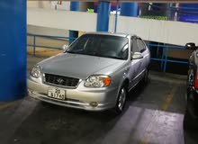 Best price! Hyundai Accent 2004 for sale