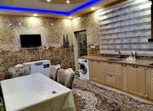 بيت مؤثث للبيع في مجمع اندازياران
