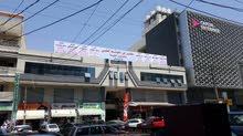 محل تجاري للايجارشارع عمر المختار