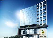 مكاتب للبيع في عبدون
