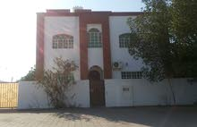 450 sqm  Villa for rent in Seeb