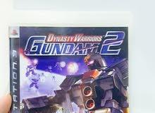 شريط بلاي ستيشن ثري Dynsty Warriors Gundam 2