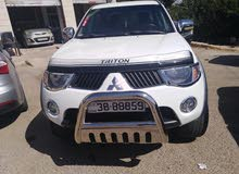Mitsubishi L200 2008 - Manual